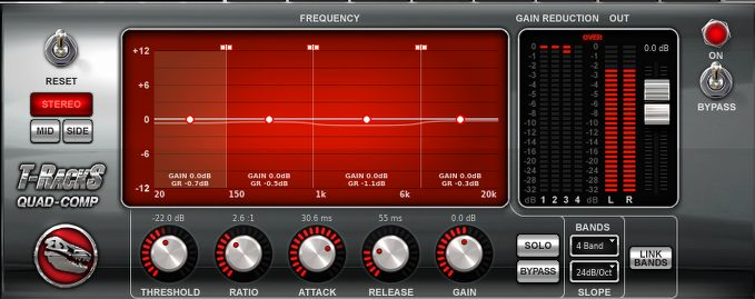 t-racks mastering software free