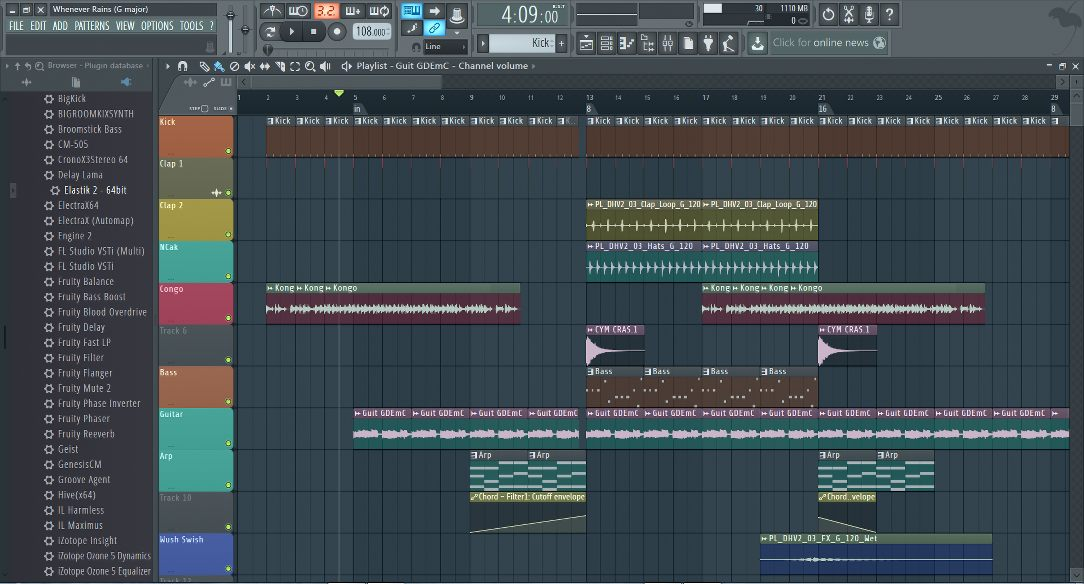 Review - Fl Studio 12 by Image Line