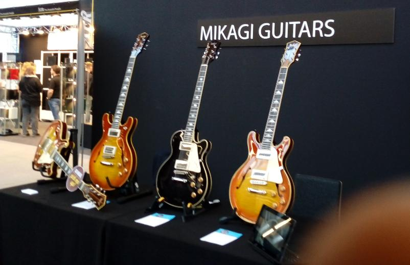 Musikmesse and Thomann - My Music Days in Germany
