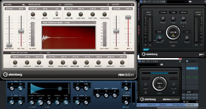 Cubase 10 by Steinberg